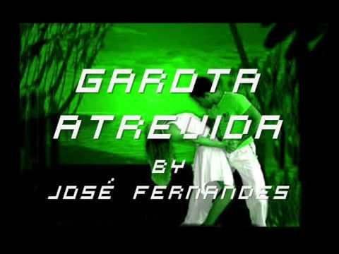 José Fernandes garota Atrevida video