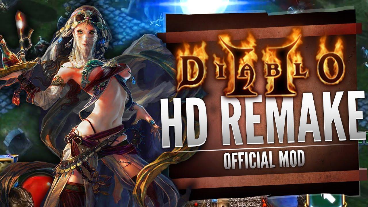 Diablo 2 hardcore builds pornos pic