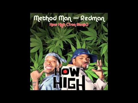 Method Man & Redman - How High (Tron Remix)