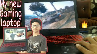 ASUS TUF FX504 Gaming Laptop Review   My New Gaming Laptop   Tricky Studio