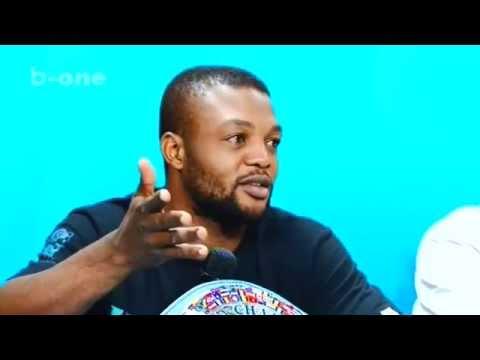 Dossier de la Rédaction, Box Round 1 a Kinshasa