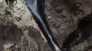 3 days into an unexplored Ethiopian canyon and its amazing waterfall (simply awesome)