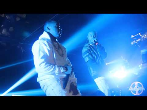 "Throwback Thursday: Yo Gotti and Snootie Wild Perform ""Yayo"" in New Orleans [video]"