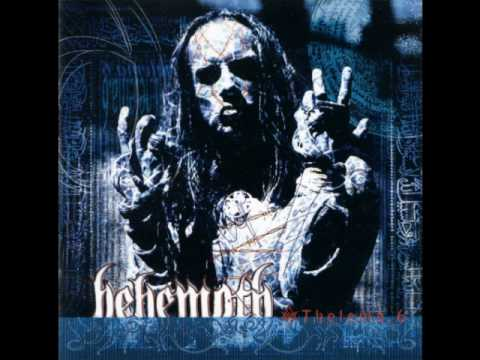 Behemoth - Hello Space Boy