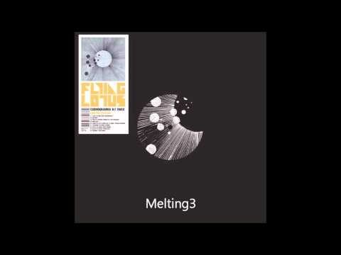 Flying Lotus - Melting3
