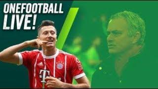 Live Fußball Transfer Nachrichten:Heyneckes bleiben bei Bayern München - der erste Milliarde € Kader