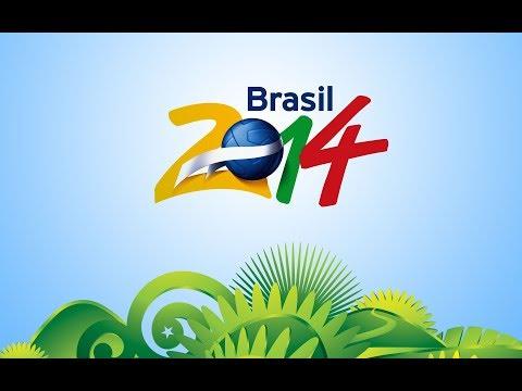 Fifa World Cup Brasil 2014 / Brasil vs Inglaterra