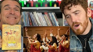 A.R. RAHMAN MEETS BERKLEE - LAGAAN MELODY | REACTION!