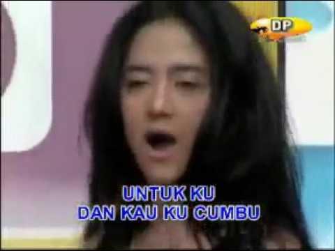 Dewi Persik Ft Ahmad Dhani Diam Diam With Lyric