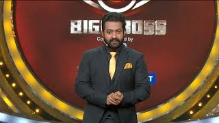 Jr NTR Bigg Boss Telugu Final  Episode Highlights