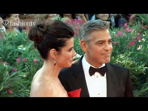 70th Venice Film Festival 2013 ft Scarlett Johansson, James Franco, George Clooney | FashionTV