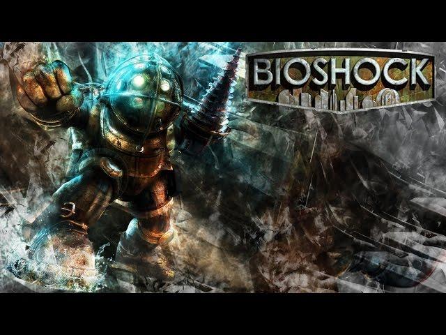 Смотреть онлайн A Lire Le crack Voilà pour le crack de Bioshock :Le jeu : o