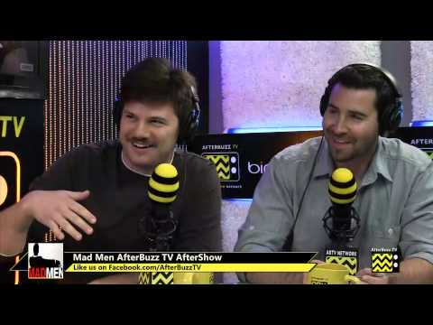 Mad Men S:6 | For Immediate Release E:6 | AfterBuzz TV AfterShow