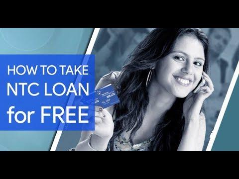 How to take NTC LOAN for FREE, NTC Free Loan for GSM prepaid, NTCमा सपती लिने कसरी हेर्नुहोस्