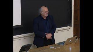 """F. Duncan M. Haldane on """"Fractional Quantum Hall Effect in Flat Bands"""""""