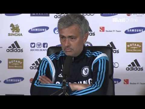 Jose Mourinho on why Cesc Fabregas chose...