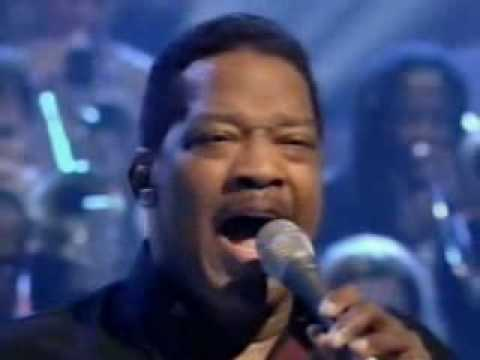 Edwin Starr - WAR (live in TV Show) Video