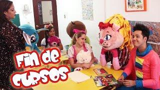 Ultimo Dia de Clases - VACACIONES / Kids Play