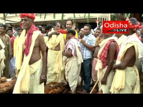 Akshay Trutiya Rituals at Puri - Video Report - HD