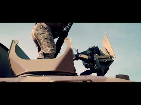 فيديو: شاهد «برومو» أول فيلم سينمائي عن معارك الحدود السعودية اليمنية
