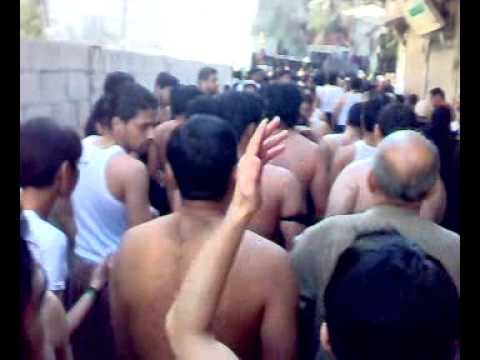 Ata-e-zahra 2011. Pursa Shaam (ab Bhi Ati Hain Sakina Ki Sadain Logo...).mp4 video