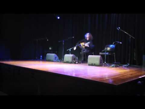 El Mar En Silencio (Soleares) - Jeff Heijne