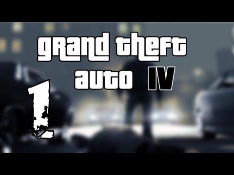 Grand Theft Auto IV - EFLC - Multiplayer Oynuyoruz - Bölüm 1