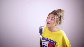 Download Lagu rockstar (Post Malone) - Sofia Karlberg Cover Gratis STAFABAND