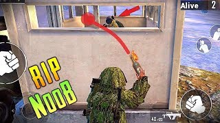 Download Song NEW PUBG MOBILE FUNNY MOMENTS , EPIC FAIL & WTF MOMENTS 43 Free StafaMp3