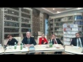 "Round table: ""The Ukraine Crisis, Budapest Memorandum and the Role of US"""