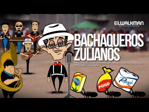 BACHAQUEROS ZULIANOS (Official)