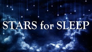 Guided Meditation for Sleep: Golden Stars Sleep meditation to Astral Heights  Sleep Hypnosis