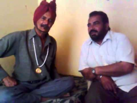 Chattar singh Parwana lyricst interview