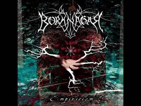 Borknagar - Inherit The Earth