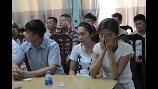 Vụ Trao Nhầm Con Ở Ba Vì: Đêm Đầu Tiên Của Hai Đứa Trẻ Ở Gia Đình Mới [Tin mới Người Nổi Tiếng]
