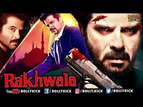 Rakhwala | Full Hindi Movies | Anil Kapoor | Farha