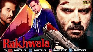 Zilla Ghaziabad - Hindi Movies Full Movie | Rakhwala | Anil Kapoor Movies| Farha | Hindi Action Movies