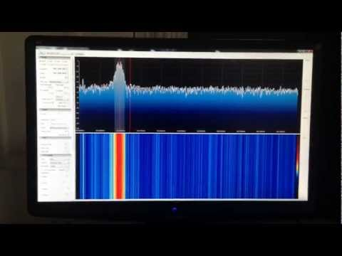sdr radio raspberry pi