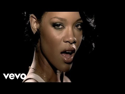 Rihanna - Umbrella (Orange Version) ft. JAY-Z Music Videos