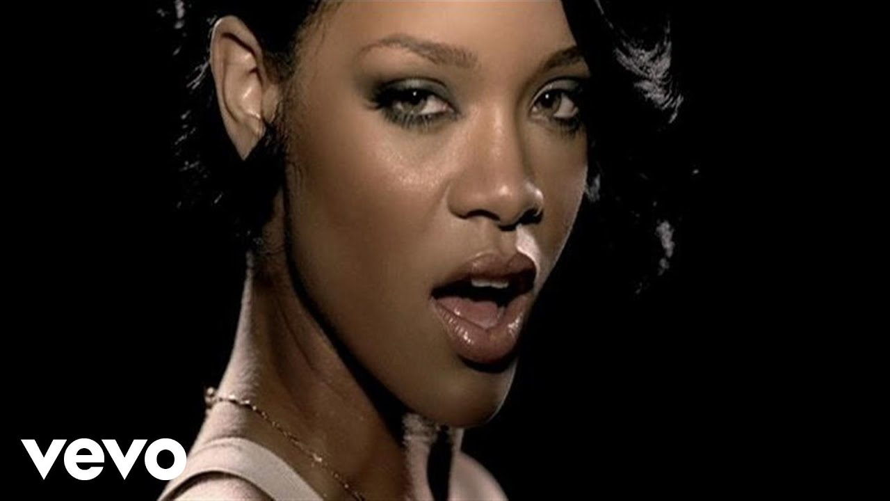 Rihanna - Umbrella (Orange Version) ft. JAY-Z - YouTube