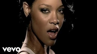 Watch Rihanna Umbrella video