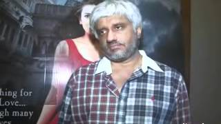 Dangerous Ishq - Director Vikram Bhatt Interview for Dangerous Ishq