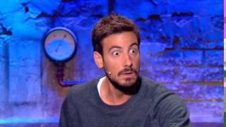 """Maxime Gasteuil - """"L'épilation chez les mecs"""" // JAMELCOMEDYCLUB S8"""