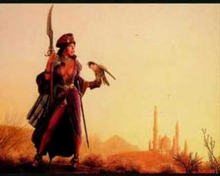 Kate Bush - Kashka From Baghdad