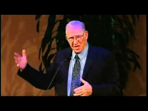 The Myths of Science - Challenging the Myths of Astronomy - Chuck Missler in The Electric Universe