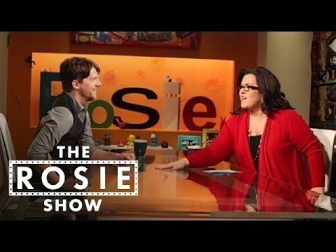Zachary Knighton on the Birth of His Daughter - The Rosie Show - Oprah Winfrey Network