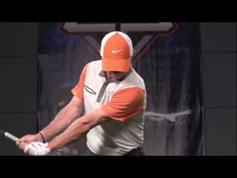 Sport Science: Rory McIlroy's Power Off The Tee (HD)