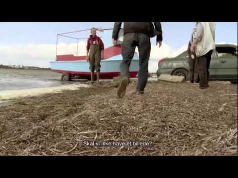 På røven i nakskov - Ib's skib skal i søen.