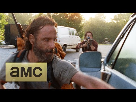 The First 2 Minutes Of The Mid-season Premiere: The Walking Dead: Season 5 video
