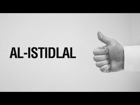 Al Istidlal (Prinsip Ahlul Sunnah Wal Jama'ah dalam Menggunakan Dalil - Ustadz Khairullah, Lc